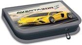 Lamborghini Aventador S - Gevuld Etui - 29 stuks - Multi