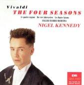 Vivaldi: The Four Seasons / Kennedy, ECO