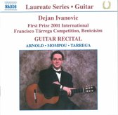 Ivanovic Dejan: Guitar Recital