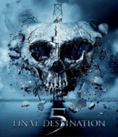 Final Destination 5 (Blu-ray & Dvd)
