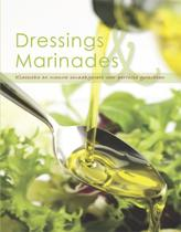 Dressings en marinades