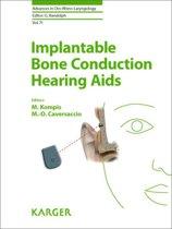 Implantable Bone Conduction Hearing Aids