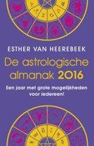 De astrologische almanak 2016