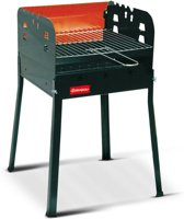 Ferraboli Barbecue - Ciao - Houtskool - Zwart