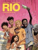 Rio 01. God voor ons allen