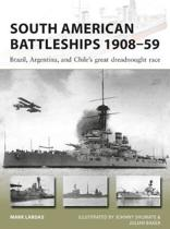 South American Battleships 1908-59
