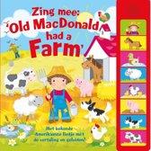 Zing mee: Old MacDonald had a farm, 8 geluiden