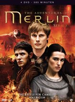 The Adventures Of Merlin - Seizoen 3