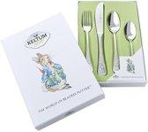 Gift Items Beatrix Potter Bestekset - 4-delig