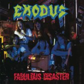 Fabulous Disaster (Re-Issue 20