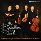 Schubert String Quartets 13&14