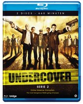 Undercover - Serie 2 (Blu-ray)