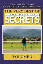The Very Best of the Best of Secrets Volume 3