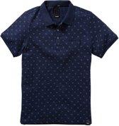 Twinlife Men - Poloshirt met Print