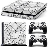 Stones - PS4 Console Skins PlayStation Stickers