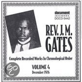 Rev J M Gates Vol 4 1926