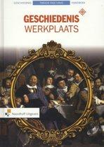Geschiedeniswerkplaats tweede fase havo historisch overzicht Handboek