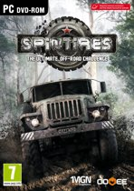 Spintires: The Ultimate Off-Road Challenge - Windows