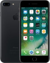 Apple iPhone 7 Plus - 256 GB - Zwart