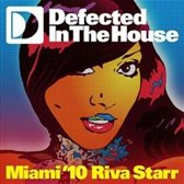 Defected In The House - Miami '10