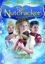Nutcracker, The: The Untold Story (dvd)