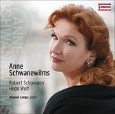 Schwanewilms: Schumann/Wolf