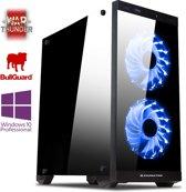 Vibox Gaming Desktop Killstreak GS450-12 - Game PC