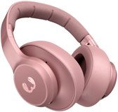 Fresh 'n Rebel Clam ANC - Draadloze over-ear koptelefoon met Noise Cancelling - Roze