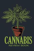 Cannabis Review Book