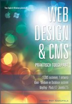 Webdesign en CMS / WebYep, Pluck, Joomla 1.6 / deel 3