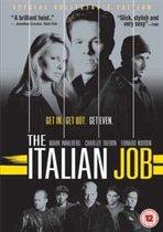 Italian Job -2003-