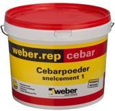 Cebar Poeder - 12 kg
