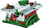 Bosch PTS 10 Zaagtafel - 1400 Watt - Zaaghoogtes tot 75 mm