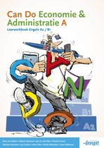 Can Do - Economie Engels A1/B2 - Leerwerkboek deel A + B