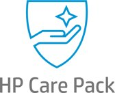 HP 3 j, haal- en brengsvc voor Presario desktop pc