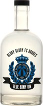Blue Army Gin white - 70 cl