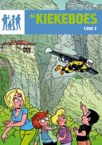 De Kiekeboes 135 - Code E