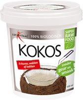 Lucovitaal - Kokosolie ontgeurd BIO - 500 milliliter - Kokosolie