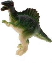 Toi-toys Miniatuur Dinosaurus 6 Cm Groen