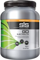 SIS Go Electrolyte Tropical 1kg