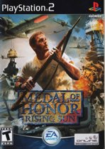 Medal of Honor: Rising Sun (USA)