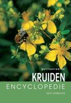 Geillustreerde kruiden encyclopedie