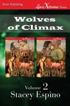 Wolves of Climax, Volume 2 [Taming Travis