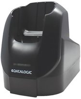 Datalogic dockingstations voor mobiel apparaat Single Slot Cradle Ethernet @ Spare Battery Charging for Memor X3