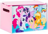 My Little Pony Toy Box by HelloHome