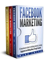 Social Media Marketing - Facebook Marketing, Youtube Marketing, Instagram Marketing