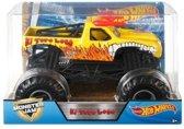 Hot Wheels monster jam truck El Toro Loco - schaal 1:24