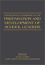 International Handbook on the Preparation and Development of School Leaders