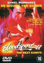 Bloodsport 2 (dvd)