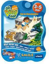VTech V.Smile - Game - Diego